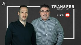 Σαμπράκος & Τσόχος σχολίασαν τις μεταγραφές: Οι νικητές του Ιανουαρίου (gTV)